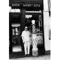 Barber Shop III 2003