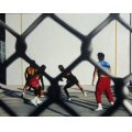 Handball (Coney Island) 2002