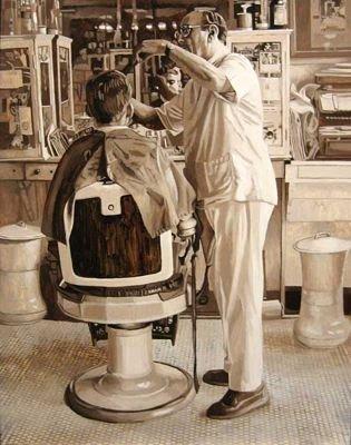 Broadway Barber