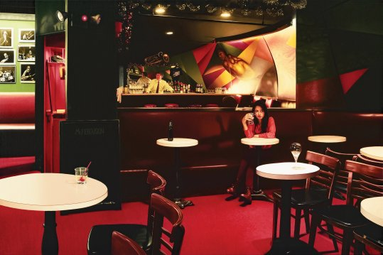 Closing Time / Village Vanguard