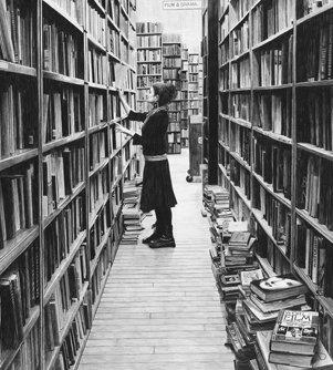 Strand Book Store II