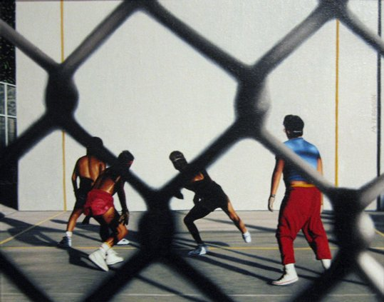 Handball (Coney Island)